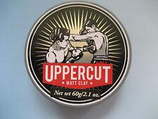 Uppercut Haarpomade Matt Clay  60 g. !!!!           100g=28,25 E  /
