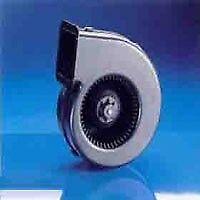 Spal USA 30001502 Single Wheel 12 Volt Blower