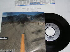 """7"""" - Blessing / Highway 5 & Back from Managua - PROMO # 1723"""