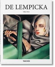 GAMARA DE LEMPICKA 1898-1980 - LEMPICKA, TAMARA DE - NEW HARDCOVER BOOK