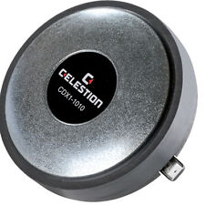 """Celestion CDX1-1010 1"""" 20 Watt Compression Driver 1-3/8""""-18 TPI 8 Ohm"""