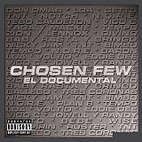 DIVINO, OMAR Don... - Chose few : el documental - CD Album