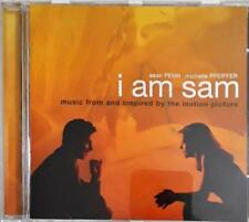 Various – I Am Sam - music from and inspired by the motion picture CD