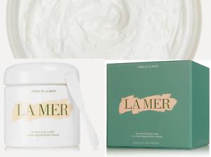 LA MER Crème de la Mer The Moisturizing Cream Care Face Cream New 500 ML