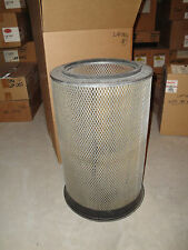 Luber Finer LAF1812 air filter - RECONDITIONED - Terex Euclid Dresser Fiat Allis