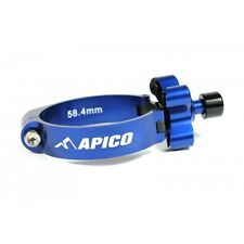 New Apico Launch Control Holeshot Device KTM HUSKY SX 85 03-18 TC 85 14-18 Blue