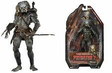 "NECA PREDATOR SERIES 12 ELDER v2 PREDATOR 7"" SCALE ACTION FIGURE - 8"" TALL"