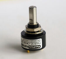 Non-contact angle sensor | Displacement sensor | Digital potentiometer | 0-360