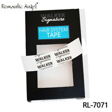 WALKER SIGNATURE TAPE CONTOURS & MINIS For natural-looking hairlines