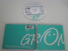 HERBERT GRÖNEMEYER/Ö(EMI ELECTROLA CDP 566-7 90070 2) CD ALBUM