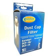 EnviroCare Technologies Hepa Filter DCF-10 / DCF-14 for Eureka Models 430