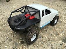 ASSIALE HONCHO stile CARROZZERIA scaler crawler CABINA 1:10 CORPO IN PLASTICA ABS £ 13.99
