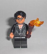 LEGO Jurassic World - Ian Malcolm - Minifig Figur Bricktober ToysRus 5005255