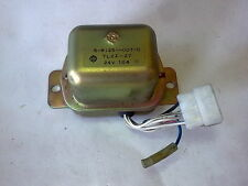 ISUZU Original 24V Spannungsregler 5-81251007-0