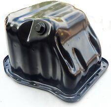 NEW GENUINE SUBARU IMPREZA FORESTER LEGACY ENGINE SUMP OIL PAN 11109AA053