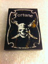 Pirates of the Caribbean DVD Treasure Hunt Replacement Fortune Treasure Cards