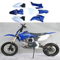 Plastic Fender Fairing Guards Kit for Yamaha TTR110 Style Pit Dirt Bike Pitpro