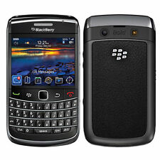 BlackBerry Bold Touch 9780 - Black (Unlocked) Smartphone Grade C
