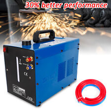 370w Welder Water Cooler 10l Tank Tig Miller Welder Torch Water Cooling Machine