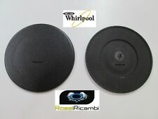 WHIRLPOOL-IKEA PIATTELLO SPARTIFIAMMA MEDIO 481010611921 PIANO COTTURA GAS