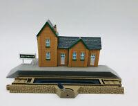 Maithwaite Station & Track Lot Train Thomas & Friends Trackmaster 2006 Railroad