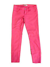 Girl's ABERCROMBIE Pink Jeans Pants 14