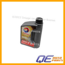 Audi BMW Total Engine Oil - Total Quartz Racing - 10W-50 Synthetic (1 Liter)