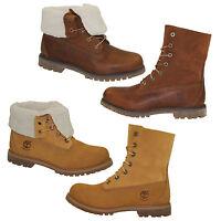 Timberland Authentics Boots Waterproof Winter Stiefel Stiefeletten 8328R 8329R
