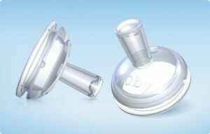 Nuby Sport Sipper Replacement Spouts - Fits 10oz + 12oz Cups Shown - See Picture