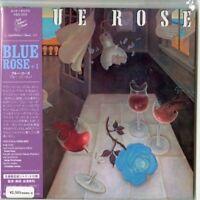 BLUE ROSE-BLUE ROSE-JAPAN MINI LP CD F56
