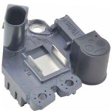 OEM Voltage Regulator w/ Brushes for Audi Alternators FG20S015 FG20S017 FG20S018