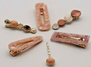 Fashion Hair Clips , Barrettes, Hairpins for Women and Girls Korean Style