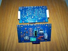 Dynaco St-120 Amplifier New 'Pcb's' with new Components Simple Install