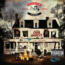 Welcome To: Our House [Deluxe Edition] [PA] by Slaughterhouse (CD) EMINEM CEELO