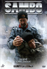 Sambo - Kämpfen lernen (DVD - NEU)