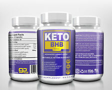 KETO  BHB REAL  WEIGHT LOSS 60 CAPSULES