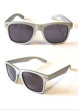Y1152 Retro Stylish 80's Geek Designer Plastic Sunglasses UV400 Protection Lens