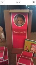 American Girl McKenna Complete Set * All BNIB