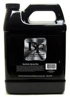 BLACKFIRE Pro Detailer's Choice Synthetic Spray Wax 128 oz Refill BF-320-128