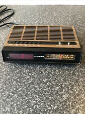 More details for interstate 6540 vintage radio brilliant condition