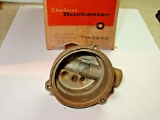 NOS 1959-61 Olds 2bbl Rochester Carburetor Choke Thermostat Housing #7013540