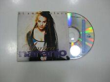 MONICA NARANJO CD SINGLE EL AMOR COLOCA 1994
