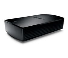 Bose SOUNDTOUCH SA-5 AMPLIFIER 3-Aux Input Connectors, AC Power BLACK