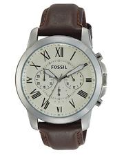 Fossil FS FS4735 Armbanduhr für Herren - NEU und ORIGINAL verpackt!