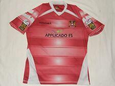Shirt Trikot Maillot Rugby Sport Wigan Warriors Size L