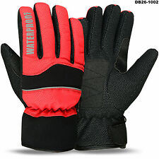 Cycling Gloves Bike Full Fingers Autumn / Winter Windproof Bicycle Sports Gloves