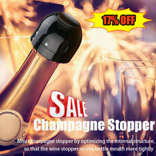 Wine Bottle Plug Champagne Stopper Cava Bar Tool Accessories Party Kitchen