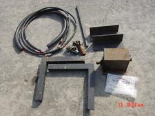 NOS Vintage Venco PTO driven hydraulic pump central Hydraulics Kit
