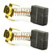 Replacement Japanese Carbon Brush Set fits Hitachi Power Tools rep 999-044 -P06