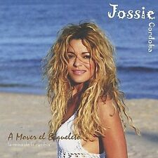 A Mover el Esqueleto by Jossie Córdoba (CD, Jul-2003, Caliente Records)